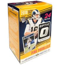 Panini 2018 Donruss Optic Football NFL Cards - Blaster Box
