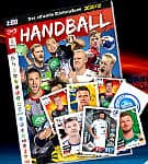Handball Sticker + Cards