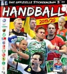 Handball Sticker