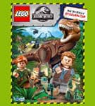 LEGO Jurassic World Sticker
