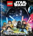 LEGO Star Wars Sticker