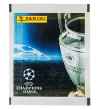 Panini Champions League 2008-2009 Sticker-Tüte