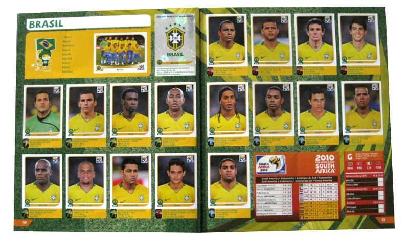 Panini 146 Alvaro Arbeloa Spanien Confed Cup 2013 Brasilien