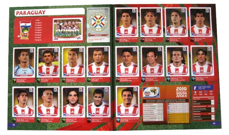 Panini 218 Vincent Enyeama Nigeria Confed Cup 2013 Brasilien