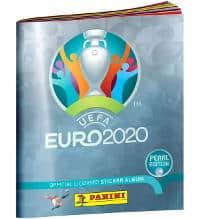 Panini Euro 2020 Tournament Edition Adrenalyn Xl Kick Off