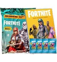 Panini Fortnite Trading Cards Serie 1 Starter Pack