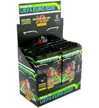 Panini Road To Euro 2020 Adrenalyn Xl Sammelkarten Sticker