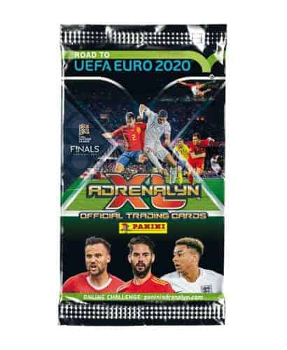 Panini Road to Euro 2020 Adrenalyn XL - Tüte