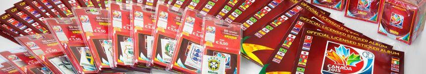 Australia Wappen 176 Sticker Nr Panini Frauen WM 2019 France