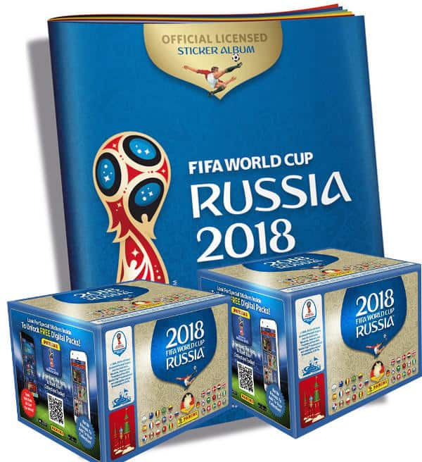 Panini world cup 2019 walgreens