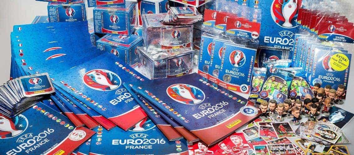 Sticker Shop Panini Bilder Amp Mehr Online Kaufen Bei