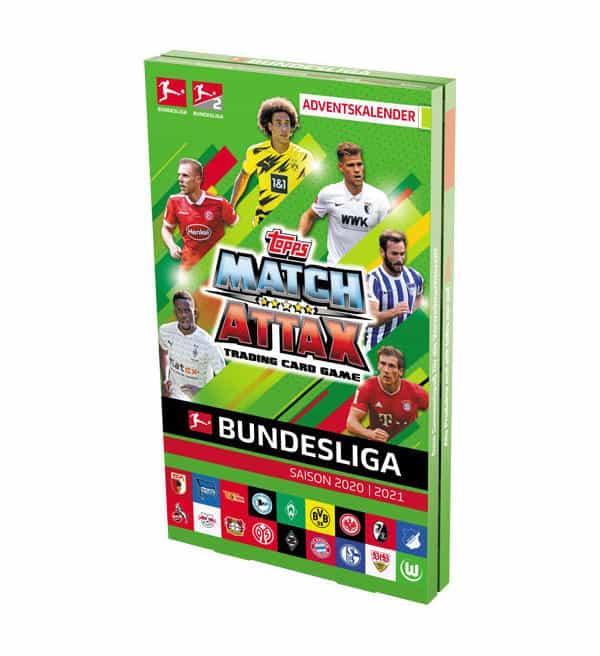 Football Adventskalender
