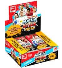 Topps Bundesliga Match Attax Extra 2018/19 Display