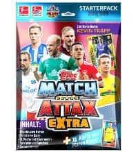 Topps Bundesliga Match Attax 19 20 Karten Trading Cards Kaufen