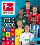 Bundesliga Sticker