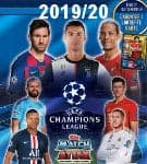 Champions League Match Attax