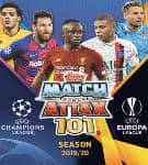 Match Attax 101