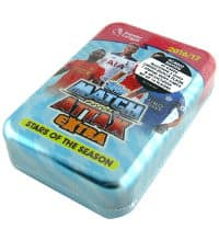 Topps PL Match Attax Extra 2016 / 2017 XXL Tin