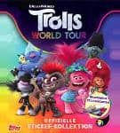 Trolls World Tour Sticker